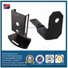 Metal personalizado que carimba as peças (WKC-208)