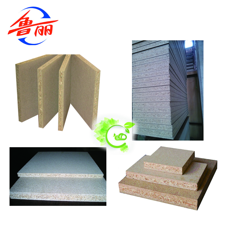 competitive particle board