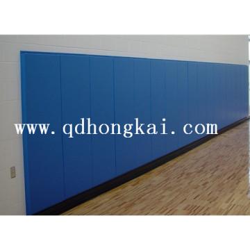 Protector de pared de gimnasio de relleno
