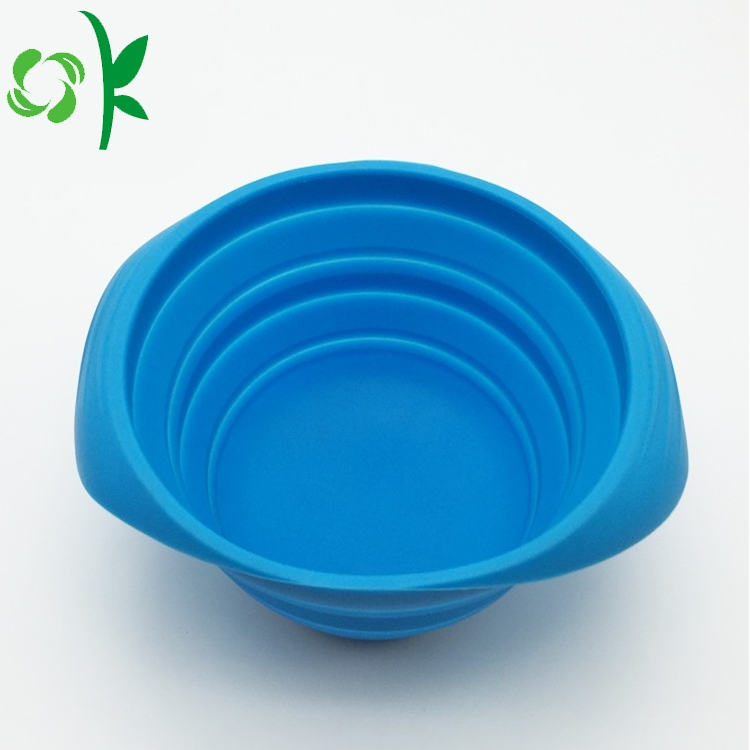 Food Grade Pet Bowl