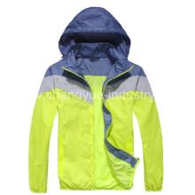 Mens y ladys mismo chaquetas deportivas de estilo de moda para la temporada de otoño