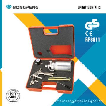 Rongpeng R8811/R200-K Lvlp Spray Gun Kit