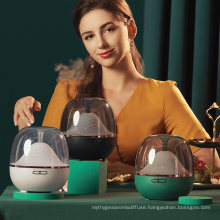 Electric Aromatherapy Purifier Essential Oil Aromatic Air Humidifier Aroma Diffuser
