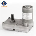 Small dc gear motor for vending machine