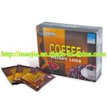 Herbal café de perte de poids / minceur café (MJ-20 sachets)
