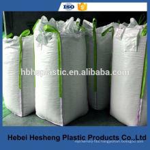 2 ton super bulk woven plastic polypropylene bag