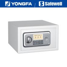 Safewell 20cm Height Ew Panel Electronic Safe