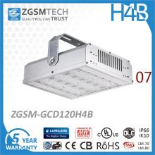 Lumileds 3030 LED de 120W LED alta Bahía luz con Dali