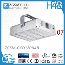 120W Lumileds 3030 LED LED forte luminosité baie avec Dali