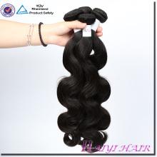Les paquets d'armure de cheveux humains aucun produit chimique a traité 8A 9A 10A