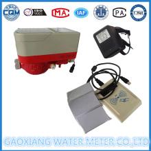 RF Card Intelligent Prepaid School Water Meters