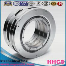 Hydrostatische hydrodynamische Kompressordichtung Hhcs