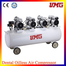Dental Air Compressor Dentist Equipamiento especial Low Price