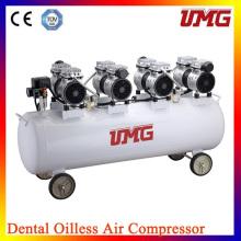 Стоматологический компрессор воздуха Стоматолог Специальное оборудование Низкая цена