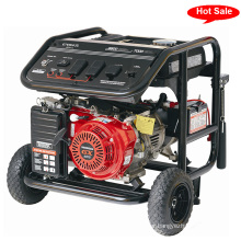 Open Flame Portable Generator Sets (BH6500)