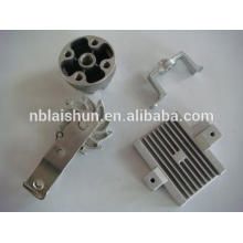 High quality and delivery in time Customized and tailored orders aluminum die casting industrial product S