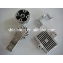 Высокое качество и своевременная поставка Индивидуальные и индивидуальные заказы алюминиевого литья промышленного продукта S