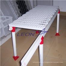 Leon brand Plastic poultry chicken slat floor