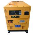 Ensemble diesel super silencieux 10 kVA