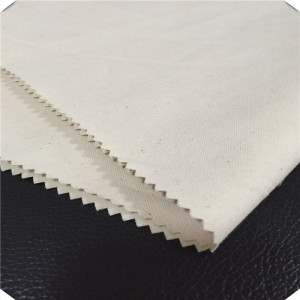 Cheap TC Twill Grey Fabric For Uniform