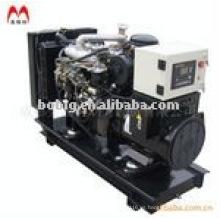 8KW a 30KW Kubota Generador Diesel SET