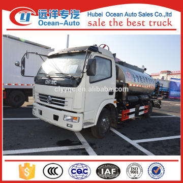 Dongfeng DLK 6 m3 Asphalt Distribution Truck