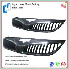 Servicios de fabricación de piezas mecánicas