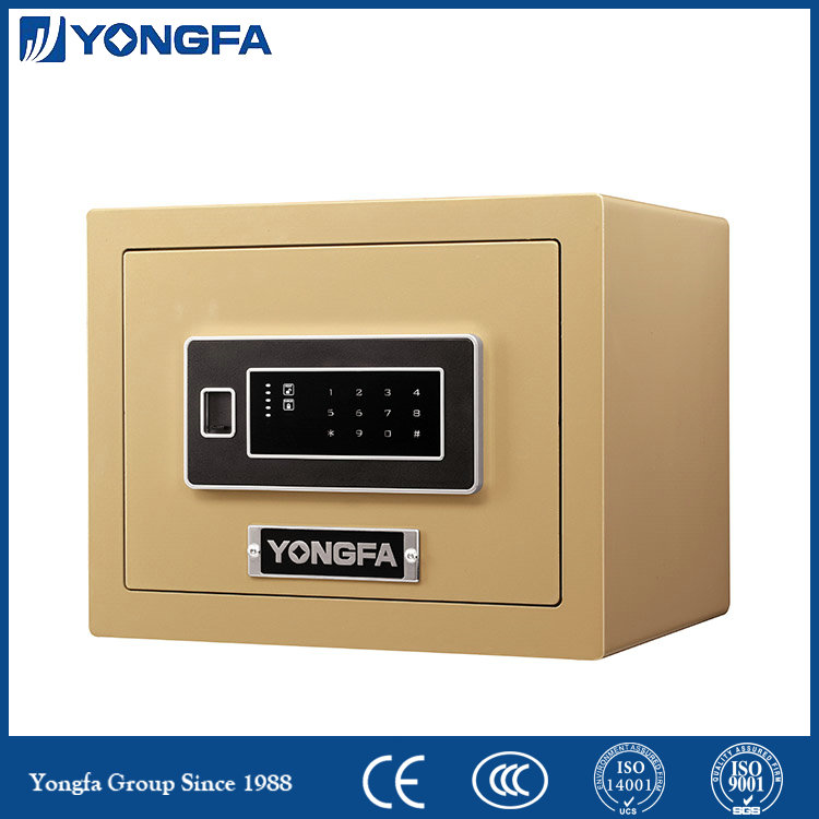 Intelligent Burglary Electronic Safe