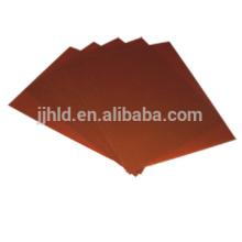 Промышленные ламинаты Бумажные и бакелитовые листы