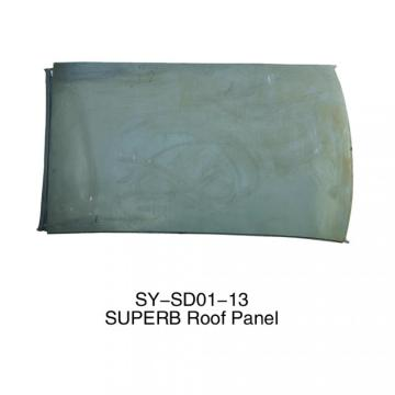 SKODA Superb ROOF Panel