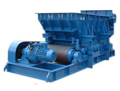 Coal Reciprocating Feeder