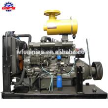 4 тактный дизельный двигатель 70квт с R6105P сцепления для водяного насоса