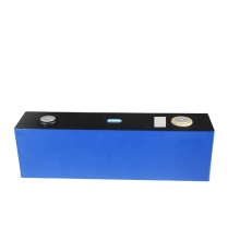 100% Highly Secure No Fire or Explosion when Piercing The blade battery Cells 3.2V 161AH Lifepo4 Battery