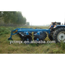 Kreiselegge für landwirtschaftliche Maschinen, hydraulische Kreiselegge, 1BZ-3.4