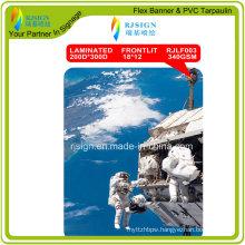High Quality Hot Laminated PVC Flex Banner