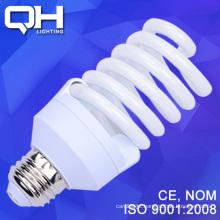 25w T2 Full Spiral E27 Fluorescent Light