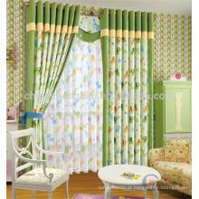 Modelos de crianças modelo de cortina de quarto para divisor de sala
