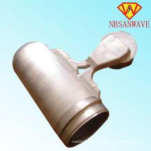 Ferramentas de poder pneumáticas de alumínio