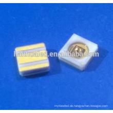 275-280nm SMD 3535 führte UV-UV 1.6-2.1mW geführte Oberfläche