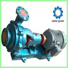 Conjunto de bomba de água do motor diesel N