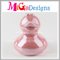 Fashion Designs Ceramic Animal Coin Bank Money Box for Kids