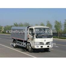 Dongfeng FRK 1,5 toneladas de basurero, pequeño camión de basura para la venta