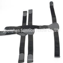 Cinturón ajustable de montaje de cabeza de suministro de fábrica
