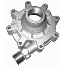 Lost Wax Casting of Mechanical Parts