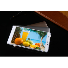 6.0 pouces Mtk6572 Smart Phone 4GB + 32GB