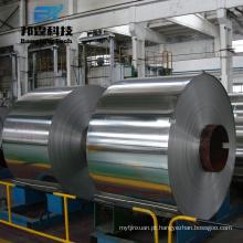 Alta qualidade Macio O H14 H18 H22 H24 H26 Liga 8011 selo de calor lacado folha de alumínio com baixo preço