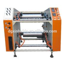 Slitting and Rewinding Machine; Slitting Rewinder Machine