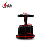High Performance Cooling Tower Spray Target Nozzle for Water treatment