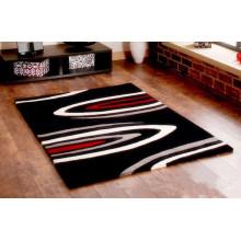 Home Decoration Roter Teppichläufer 100 Acryl Teppich