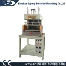 Machine à pression pneumatique Hot Press avec Press Time Controllable